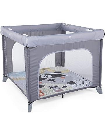 Chicco Open Box - Parque de juegos infantil con alfombra extraíble, 0-4 años