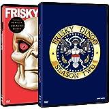 Frisky Dingo: Seasons 1-2