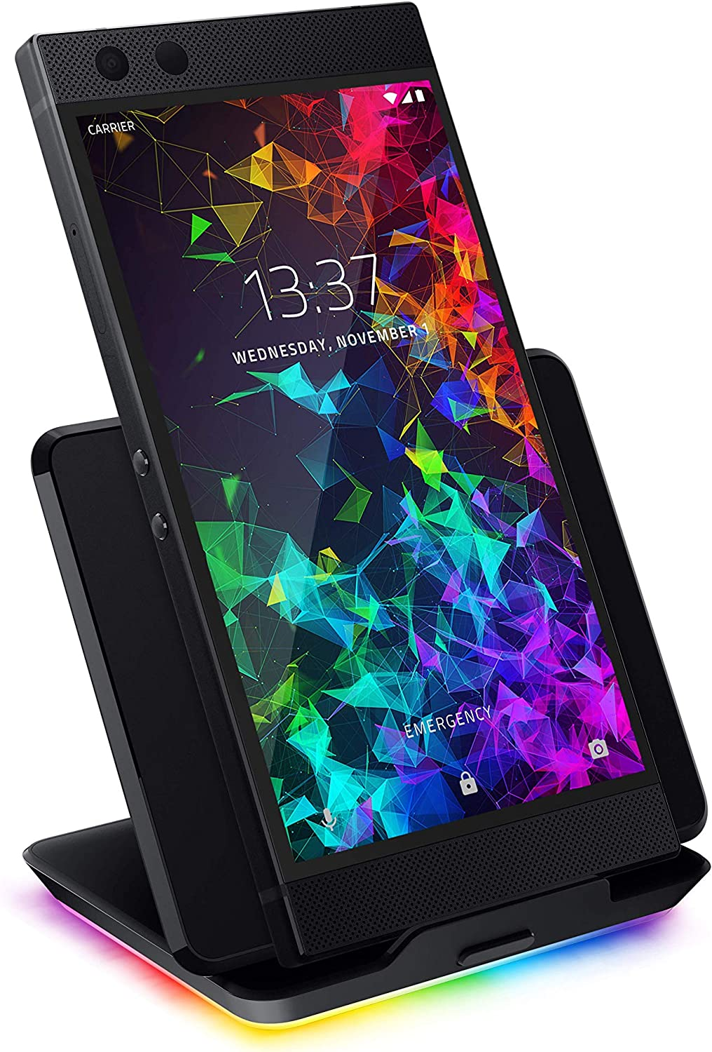 Razer Wireless Charger for Phone 2: Amazon.es: Electrónica