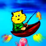 Hamster Fishing