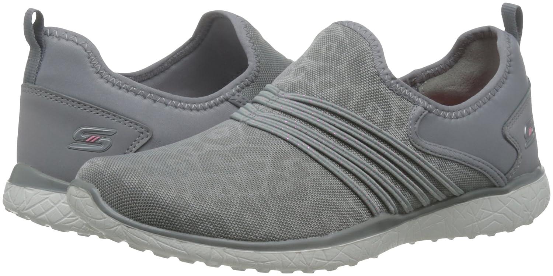 Sport Sport Sport scarpe per le donne, colore Grigio , marca SKECHERS, modello Sport Scarpe Per Le Donne SKECHERS MICROBURST UNDER WRAPS Grigio 01c619