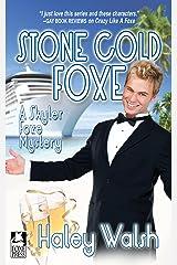 Stone Cold Foxe: A Skyler Foxe Mystery (The Skyler Foxe Mysteries Book 7) Kindle Edition