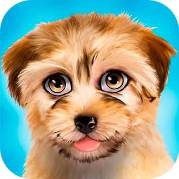 My Little Virtual Dog
