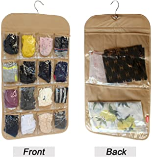 Amazoncom Household Essentials Jewelry and Stocking Set Hanging