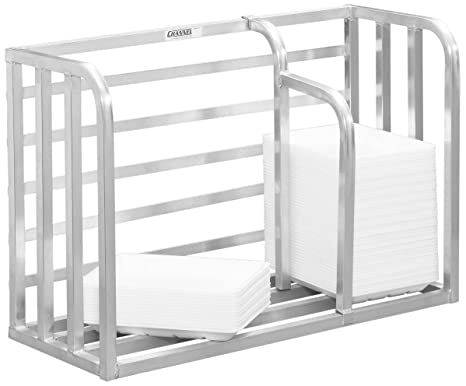 Amazon.com: Canal Fabricación bwa36 Barco rack: Home & Kitchen
