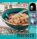 Little Taste of Morocco