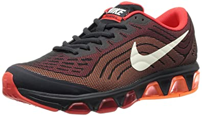 the latest dcc22 859fc Nike Air Max Tailwind 6 621225 Chaussures Mens - - CRMSN-ATMC ORNG,