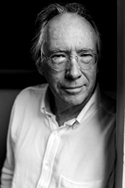 a personal critique of atonement a novel by ian mcewan Mcewan's new novel,  acts and advocates: ian mcewan's dazzling new novel mcewan's new novel,  yet her personal life is in crisis.