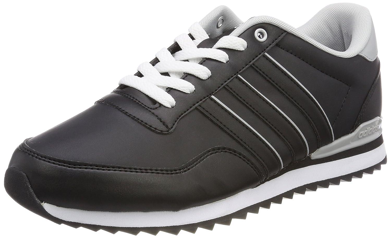 Noir (Negbas Negbas Onicla) adidas Jogger Cl, Chaussures de Tennis Homme 42 2 3 EU  ( 8.5 UK )