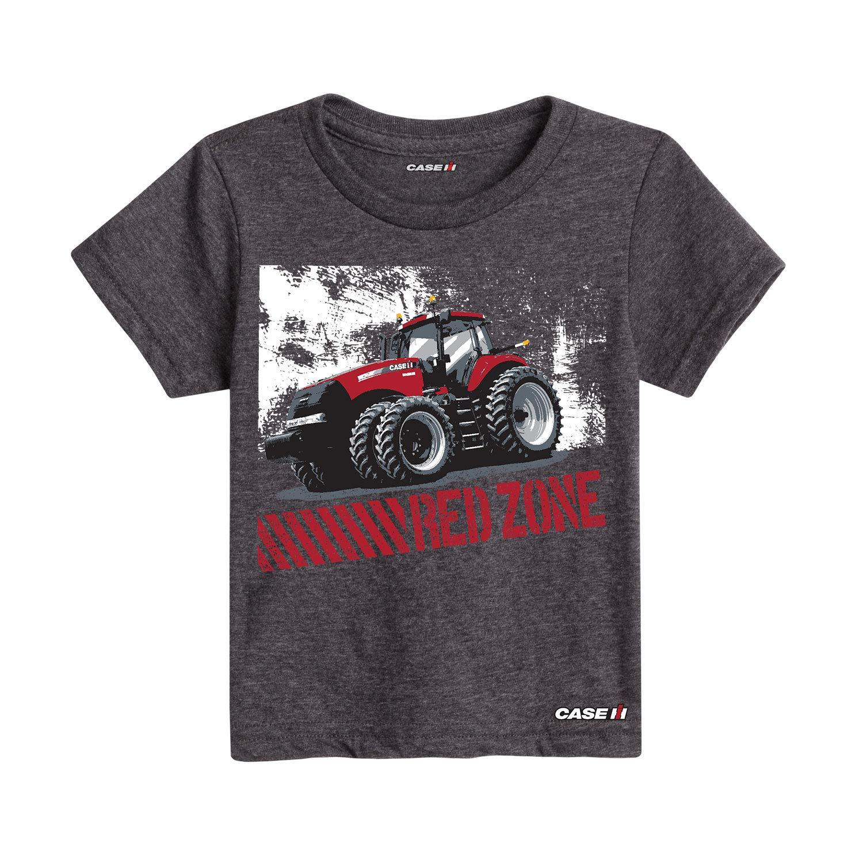 Zone Magnum Case Ih Short Sleeve 7066 Shirts