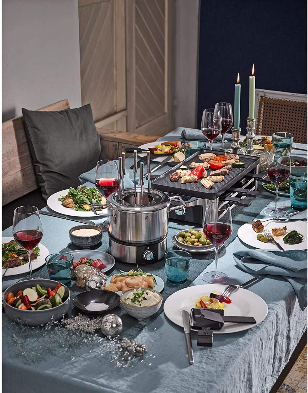 fondue-set-dinner-party