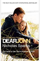 Dear John Kindle Edition