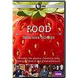 Food - Delicious Science DVD