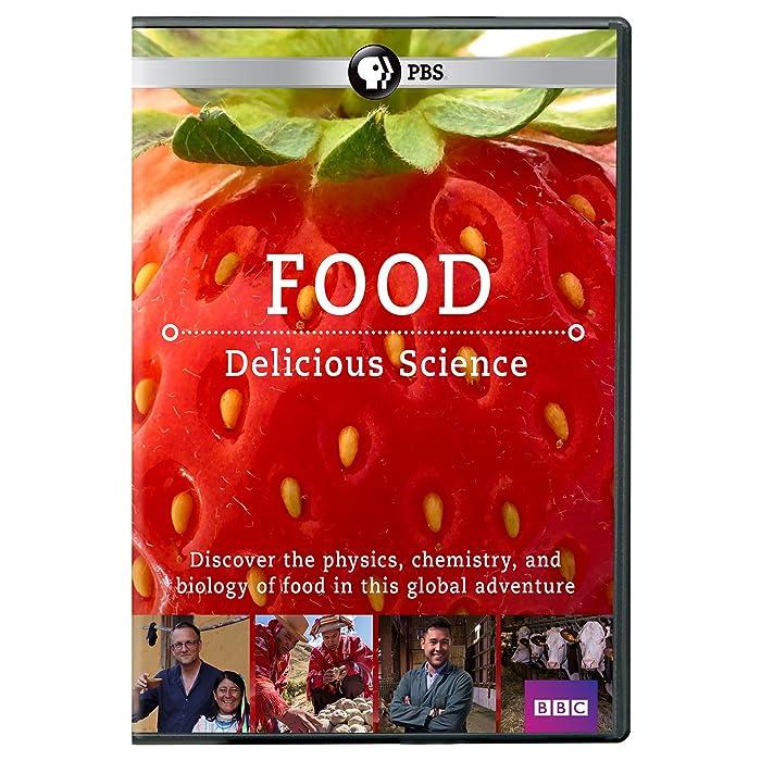 The Best Food Documentaries Dvd