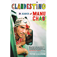 Clandestino: In Search of Manu Chao book cover