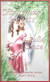 Christmas Hearts (Weston Family Series--Short Story Book 2)