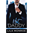 Hot Daddy: A Romantic Comedy (Billionaire Bachelors Book 2)