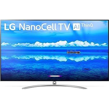 best selling LG NanoCell SM9500