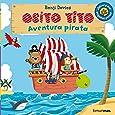 Osito Tito. Aventura pirata