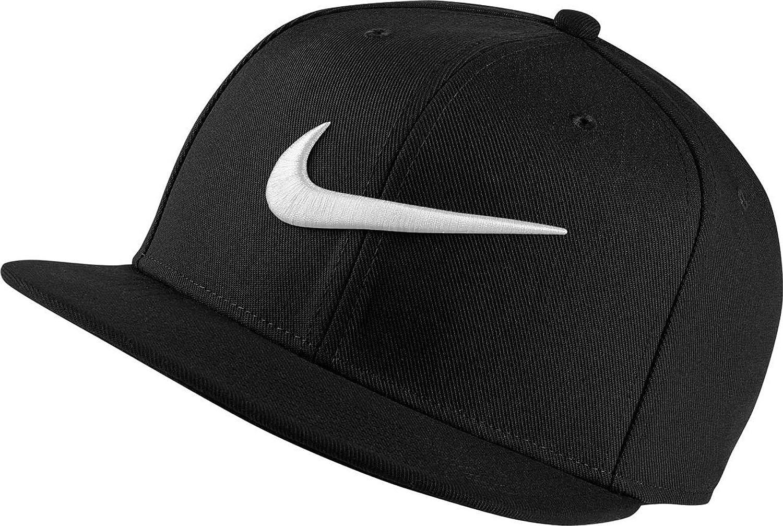 Amazon.com: Nike Pro Cap Swoosh Classic