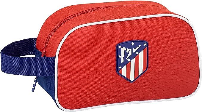 Safta Neceser Atlético De Madrid