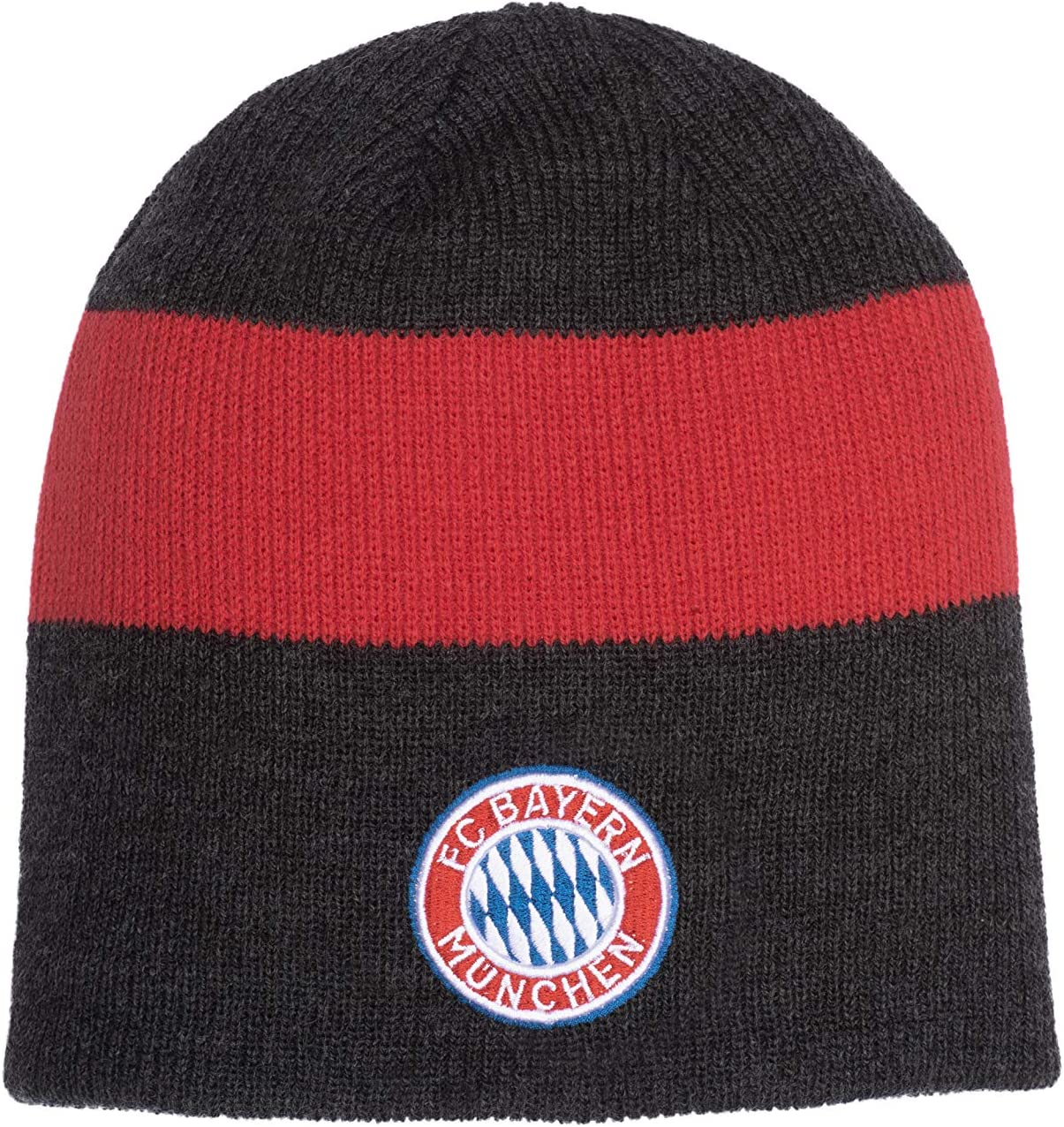 Bayern Munich - Fury Knit Beanie (Fi Collection)
