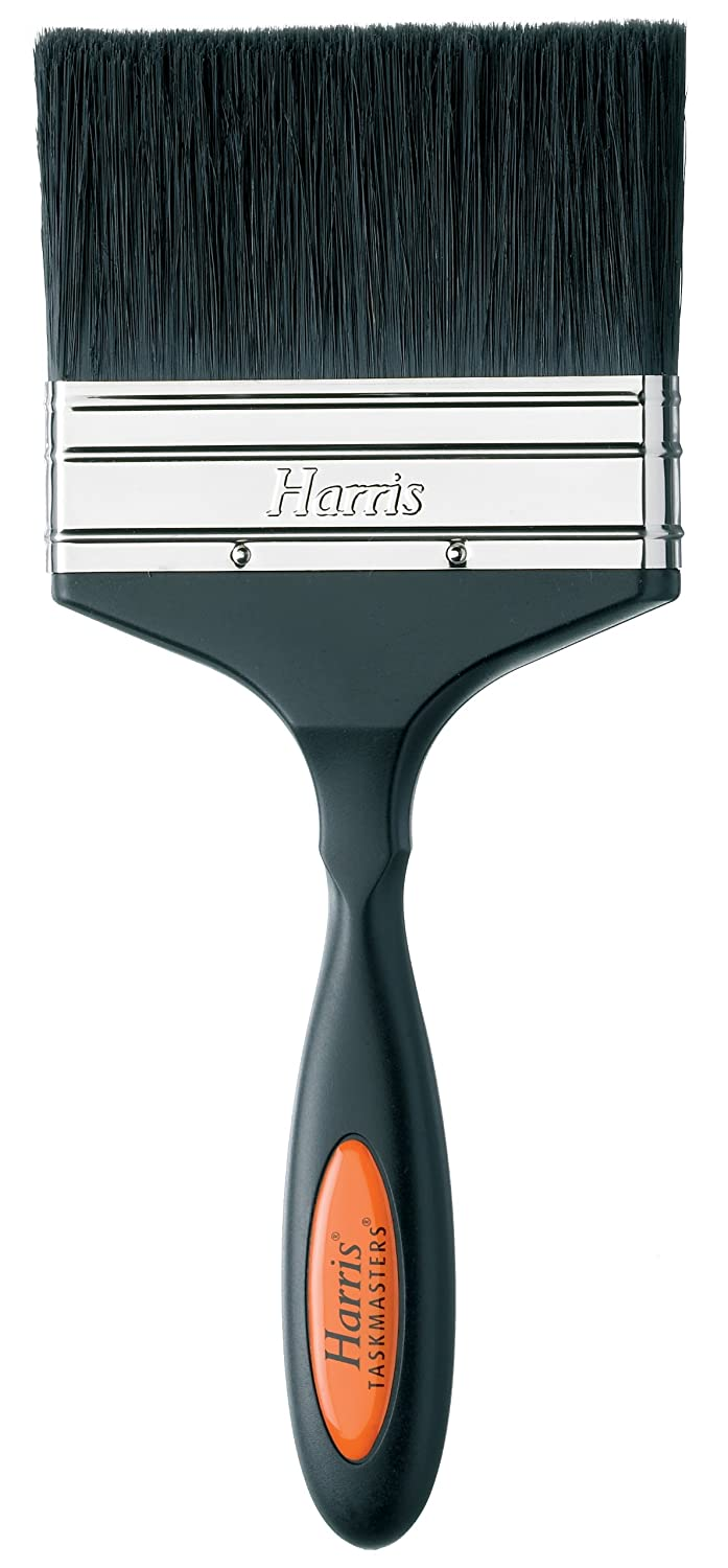 Harris 4-inch Taskmaster Paint Brush 10140