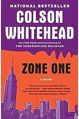 Zone One Paperback