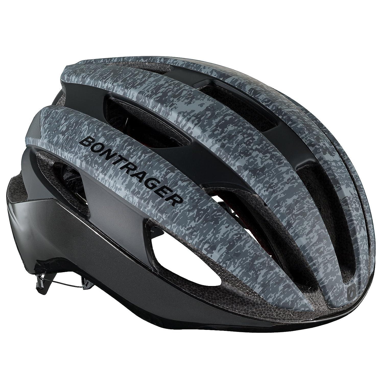 Bontrager Circuit MIPS Rennrad Fahrrad Helm Grau 2019