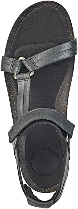 2ddc3a5b3f52 Teva Woman Ysidro Unversial Metallic  Amazon.co.uk  Shoes   Bags