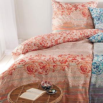 Bassetti Feinste Original Bettwäsche Bettdeckenbezug Ca 140cm X