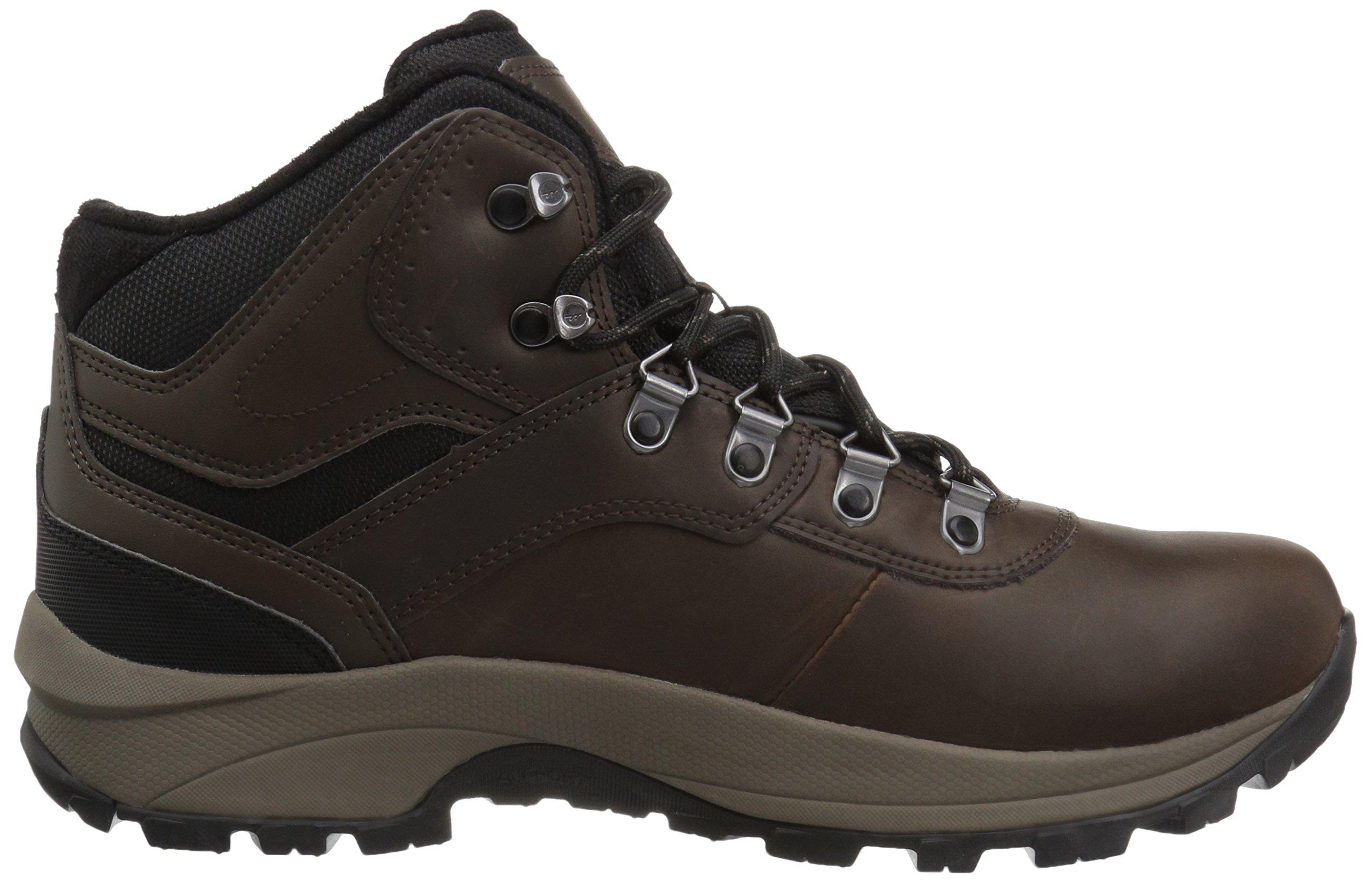 Hi-Tec Men's Altitude VI I Waterproof Hiking Boot, Dark Chocolate, 9.5 D US by Hi-Tec (Image #7)