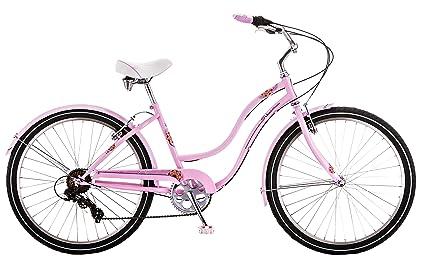 Amazon.com   Schwinn Kalei Women s Cruiser Bicycle 2a16016c3