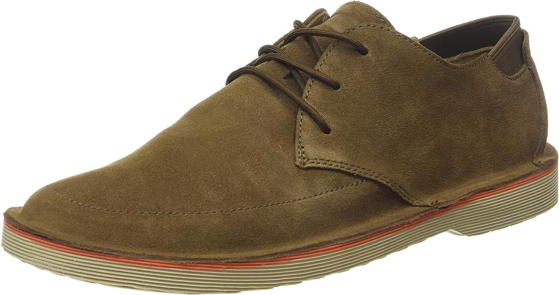 Camper Morrys, Zapatos de Cordones Derby para Hombre