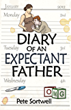 The Diary Of An Expectant Father (The Diary Of A Father Book 1)