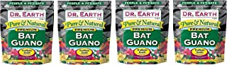product image for Dr. Earth Pure & Natural Bat Guano 1.5 lb (Fоur Paсk)