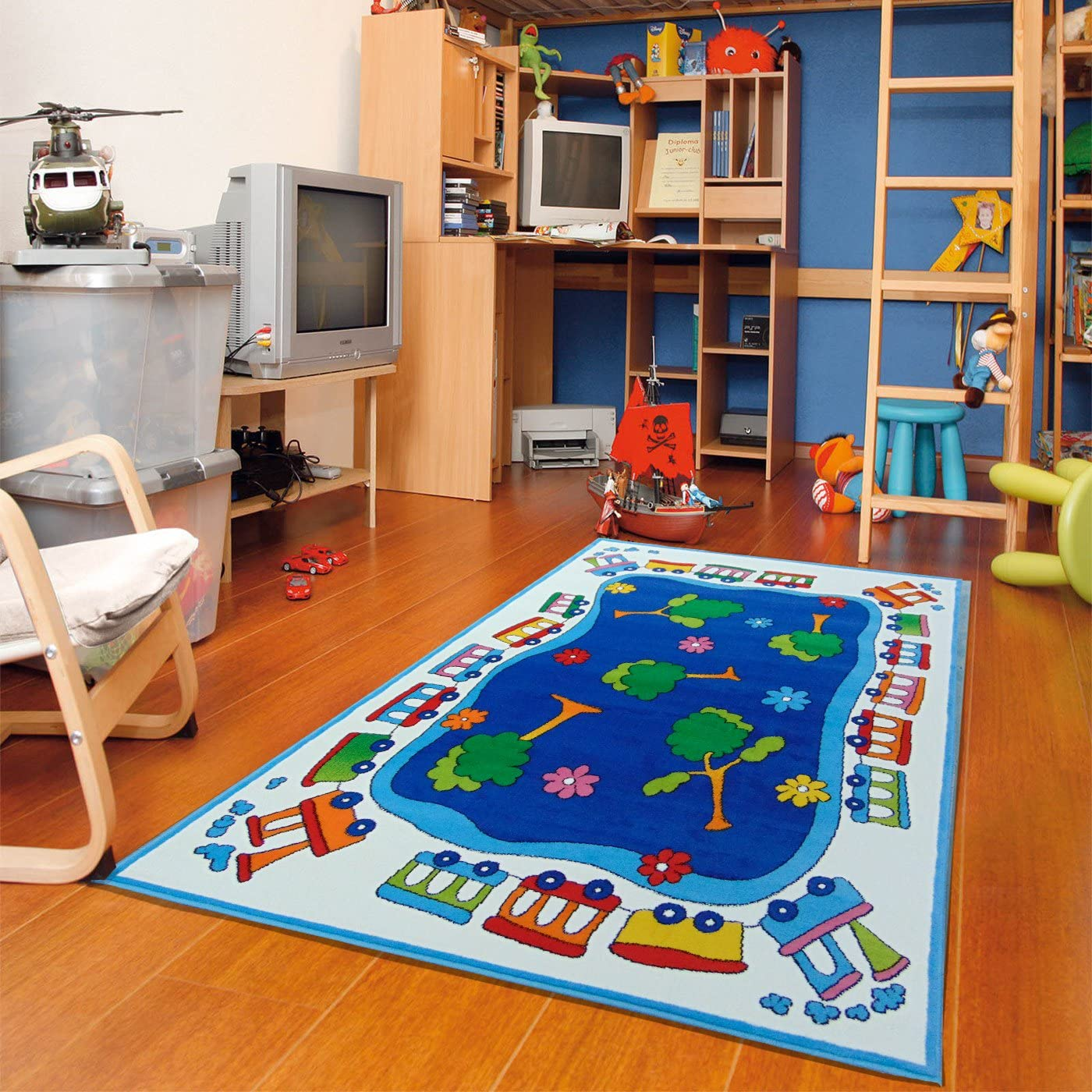New Soft Kids Rugs