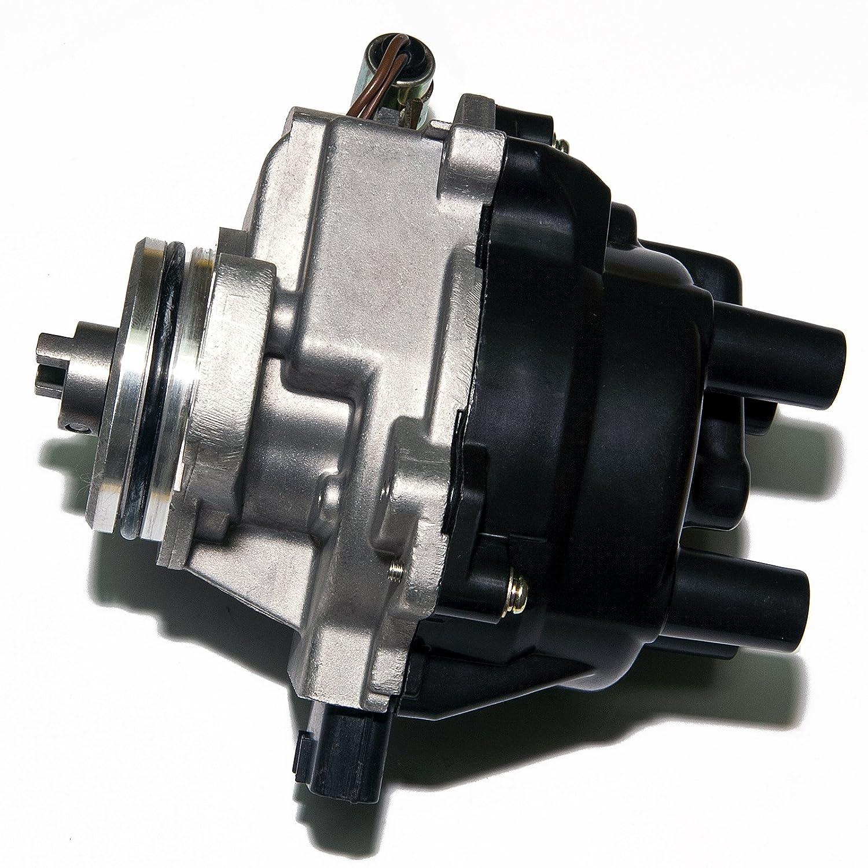 Ignition Distributor For 95-98 200SX 1.6L GA46DE 1995-1999 Nissan Sentra 1.6L