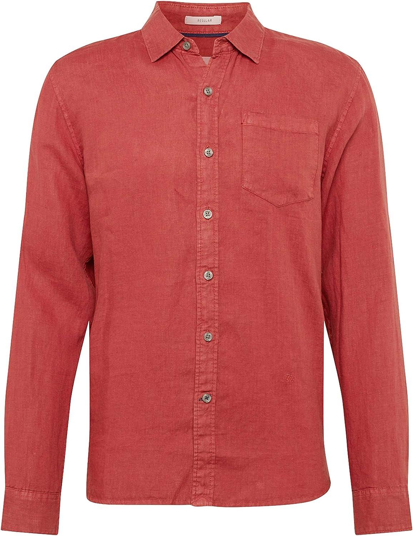 Pepe Jeans Camisa 272 Edgar: Amazon.es: Ropa y accesorios