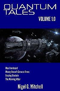 Quantum Tales: Volume 1