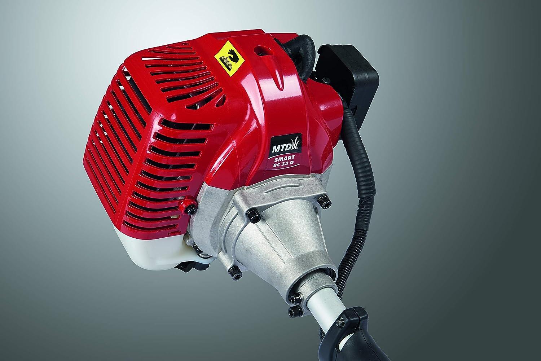MTD SMART BC 33 D Benzin-Trimmer und Motorsensen