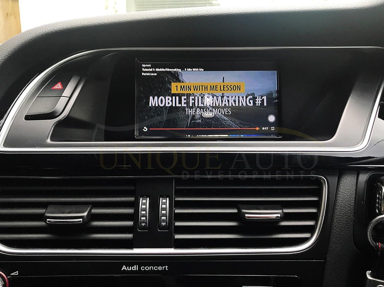 CarPlay / Reversing Camera Interface Box pour Audi B8 / B8 5