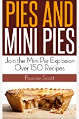 Pies and Mini Pies Kindle Edition