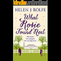 What Rosie Found Next (Magnolia Creek, Book 1)