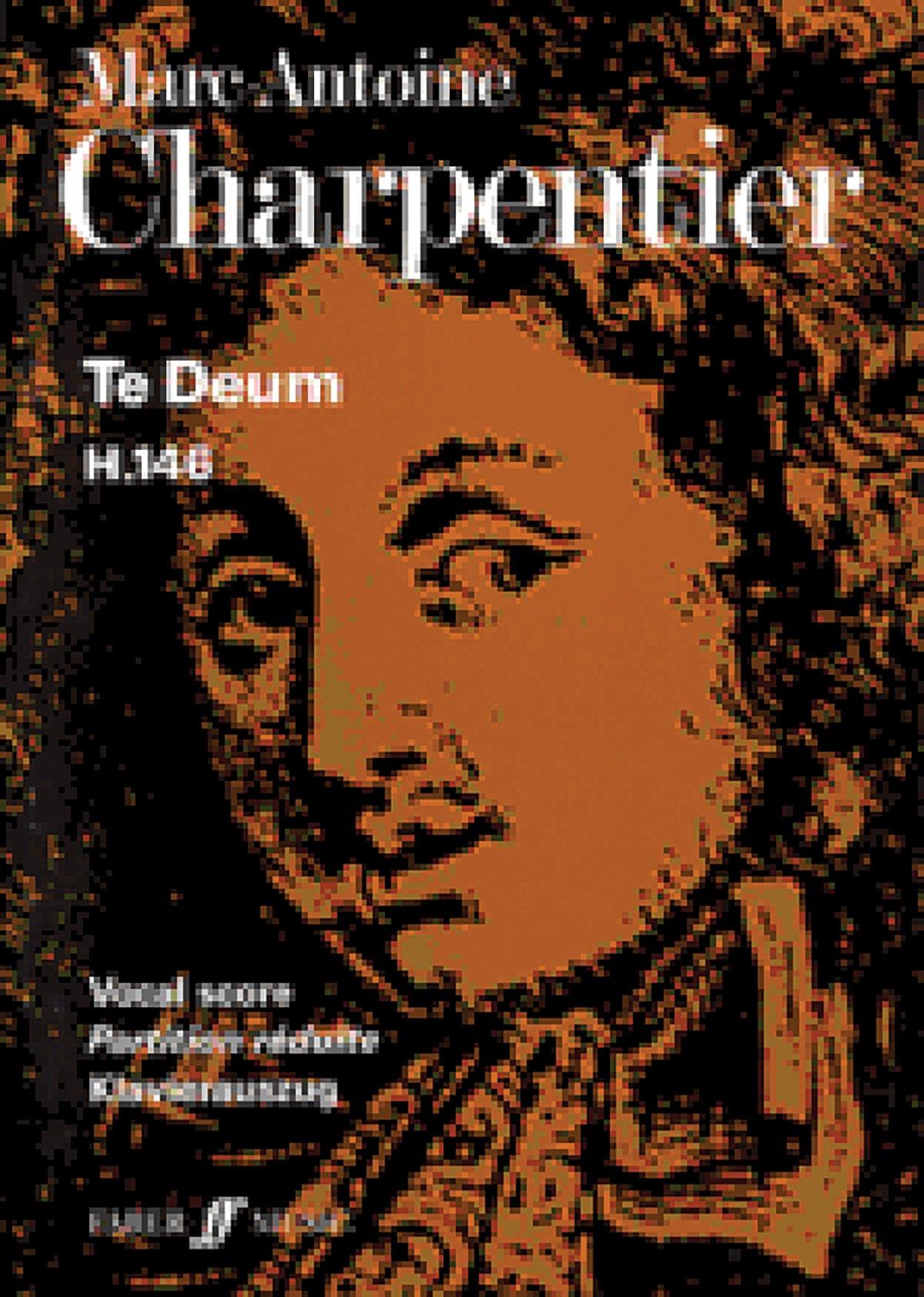 Te Deum: Vocal Score (Faber Edition)