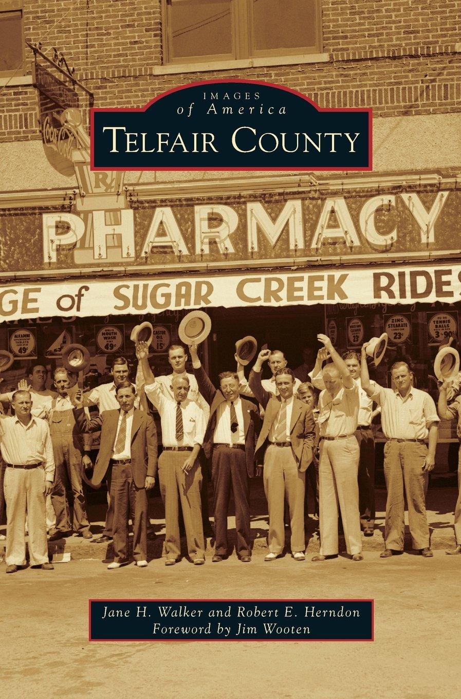 Download Telfair County ebook