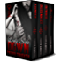 Dirty Side Down (Iron Bulls MC Boxed Set): Iron Bulls MC #1-3