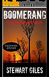 Boomerang: A detective Jason Smith thriller