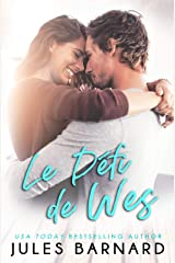 Le Défi de Wes (Les frères Cade t. 2) (French Edition) eBook Kindle