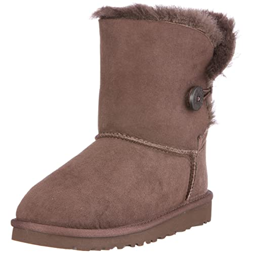 c90ea93487e UGG Kids' Bailey Button (Toddler/Little Kid/Big Kid)